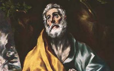 The Apostle Peter in Rome